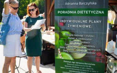 Siódme Śniadanie na Polanie w Mysłowicach