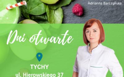 Dzień otwarty w Poradni Dietetycznej w Tychach
