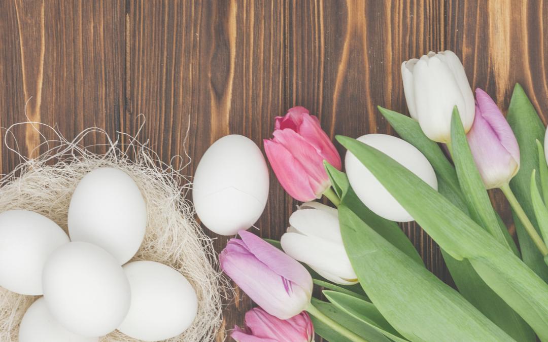 Dietetyczne przepisy na Wielkanoc